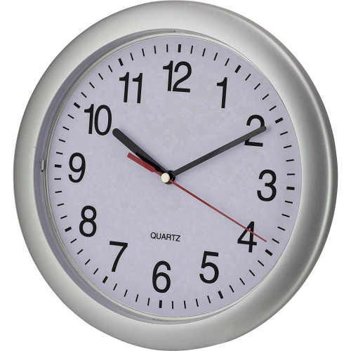 Levné nástěnné hodiny do kuchyně