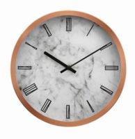 Nástěnné hodiny v moderním provedení