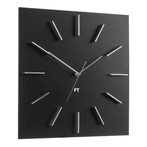 nástěnné velké elegantní hodiny