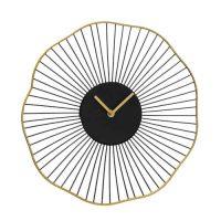Analogové nástěnné hodiny v originálním designu