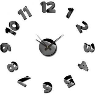 Nástěnné hodiny v nadčasovém designu