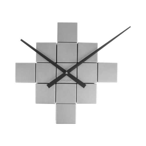 velké moderní nástěnné hodiny